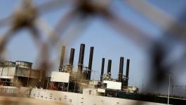 توزيع الكهرباء بغزّة تكشف عن إجمالي عجز الطاقة بعد منع الاحتلال إدخال الوقود