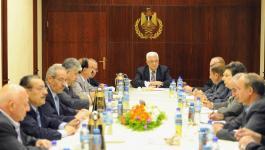 تنفيذية المنظمة تدعو دول العالم للتصرف بشجاعة للدفاع عن الحقوق الفلسطينية