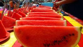 البطيخ: 10 فوائد رائعة و