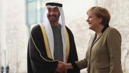 الإمارات وألمانيا الأرقام تكشف قيمة العلاقات التجارية