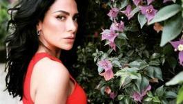 شاهدوا: رشاقة منة فضالي وفستان مايا دياب الشفاف ومرض سالي عبد السلام