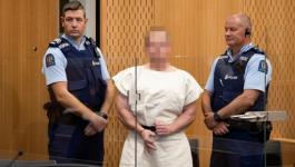 مذبحة نيوزيلاندا