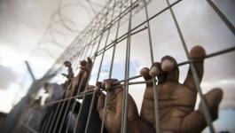 عام جديد في سجون الاحتلال