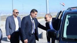قناة عبرية تكشف تفاصيل لقاء الوفد المصري مع