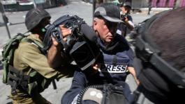 نقابة الصحفيين تُؤكّد رفضها دعوة غرينبلات الصحفيين الفلسطينيين لزيارة البيت الأبيض