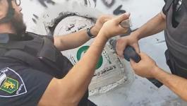 نتنياهو يأمر بإزالة نصب تذكاري لشهيد في القدس