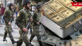 بالفيديو: تأثير قرصنة أموال المقاصة الفلسطينية على السلطة في رام الله