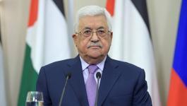 كلمة مهمة للرئيس عباس يوم الخميس المقبل
