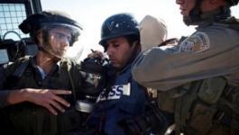 اعتقال مصورين