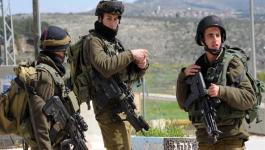 جيش الاحتلال ينفذ مطاردات واسعة بالضفة الغربية