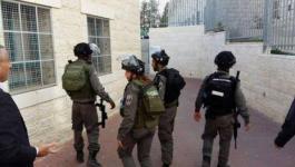 بلدية الاحتلال تسلم استدعاءات لسكان من مدينة القدس
