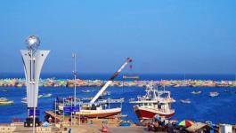الميناء