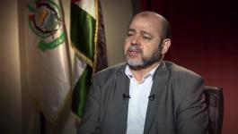 أبو مرزوق يزور العاصمة المصرية سراً.. تعرّف على تفاصيل الزيارة؟!