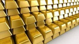 الذهب يستفيد من