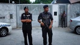 ماليزيا تعتقل 519 شخصا للاشتباه بتورطهم فى أنشطة إرهابية