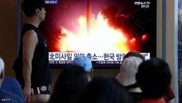 وزير الدفاع الياباني: كوريا الشمالية تطور صواريخ خارقة