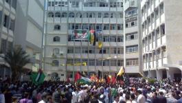 شاهد: وثائق موجهة من أبراش للرئيس يُطالبه بوقف تدخلات قيادات