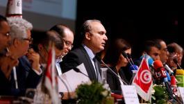 إغلاق باب الترشح للانتخابات الرئاسية بتونس