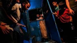 داخلية غزة تكشف:  هذا ما توصلنا إليه بشأن حادثة انفجاريّ غزّة!
