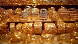 أعلى سعر للذهب خلال 6 سنوات