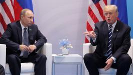 أمريكا وروسيت