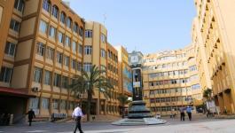 أول تعقيب من إدارة جامعة الأزهر بغزّة على أحداث اليوم!