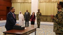 السودان: حمدوك سيعلن تشكيلة حكومته الجديدة مساء اليوم