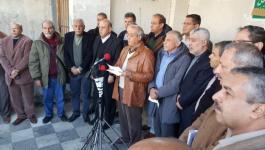 الفصائل الفلسطينية تُعلن عن مرحلة انتقالية لإنهاء الانقسام وإتمام الوحدة الوطنية