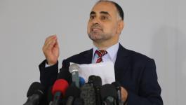 صورة: أبو عيطة يكشف نتائج اجتماع الثوري مع رئيس الوزراء بشأن أزمة الموظفين