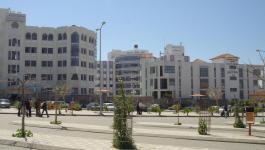 بيان صادر عن مجلس نقابة العاملين بجامعة الأزهر في غزّة