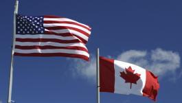 امريكا وكندا