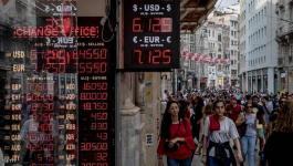 اقتصاد تركيا يواصل أرقامه