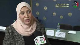 وزيرة المرأة تكشف آخر تطورات قضية مقتل الفتاة إسراء غريب!!