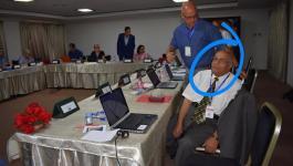 وفاة عالم نووي مصري في ظروف غاضمة أثناء حضوره مؤتمر في المغرب