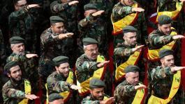 حزب الله اللبناني يُعلن تدمير دبابة عسكرية إسرائيلية شمال فلسطين المحتلة
