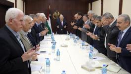 أول تعقيب من حركة فتح على إعلان التشريعي انتهاء ولاية الرئيس عباس