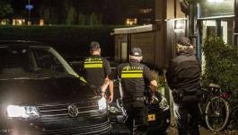 3 قتلى ومصاب في إطلاق نار بمدينة هولندية