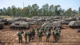 أول تعقيب إسرائيلي على قصف مواقع للمقاومة في غزّة