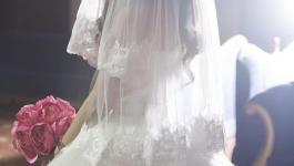 بالفيديو: زفاف