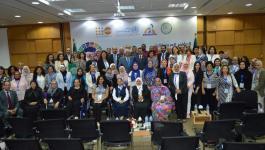 انطلاق أعمال المؤتمر العربي الأول لصحة المرأةفي القاهرة