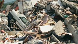 زلزال اسطنبول