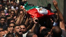سلطات الاحتلال تسلم جثماني شهيدين من قلقيلية غدًا الجمعة