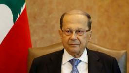 الرئيس اللبناني يُحّذر