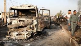مقتل 16 شخصًا وإصابة 119 آخرين إثر هجوم طالبان فى كابول