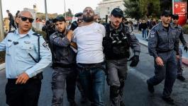 بالصور: التجمع الوطني المسيحي يُدين اعتقال منسق نشاطاته الشبابية