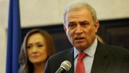 أبو عمرو يُوكّد جدية الرئيس في دعوة إجراء الانتخابات العامة