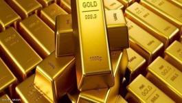 الذهب: يواصل التراجع وسط مخاوف