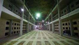 مقبرة جماعي