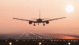 استئناف الرحلات الجوية المباشرة بين