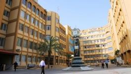 شاهد: جامعة الأزهر بغزّة تُعلن تعيين رئيساً جديداً له وتُجمد نقابة العاملين